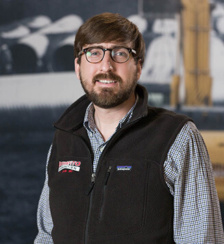 Chris Pay (PROJECT MANAGER/ESTIMATOR)